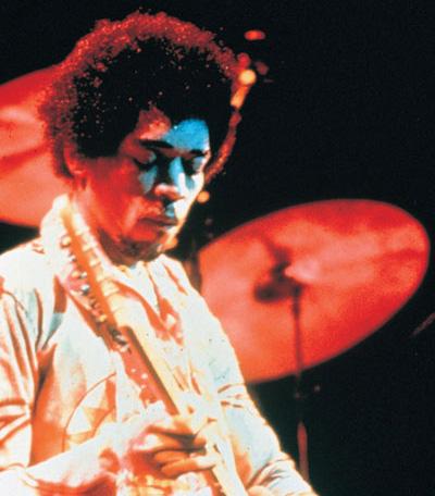 Jimi+Hendrix